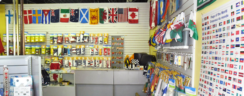 The Flag Shop Saskatoon